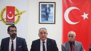 DSP Genel Başkanı Aksakal: Türkiye 100 yıl öncesinin görüntüleriyle karşı karşıya