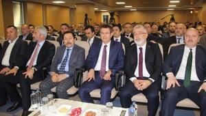 Canikli: Anlaşmalar iki ülkeye büyük katkılar sağlayacak (2)