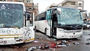 Şam'da katliam