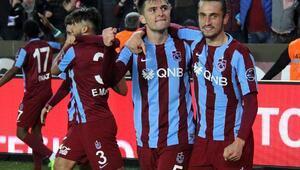 Trabzonspor Akhisar deplasmanında 3 puan arayacak
