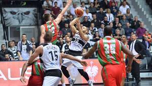 Beşiktaş Sompo Japan: Kusursuz başlangıç, büyük heyecan, hayal kırıklığı…