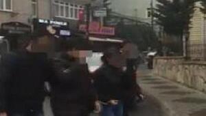 Feryal Gülmanın ziynet eşyalarını çalan şüpheliler yakalandı