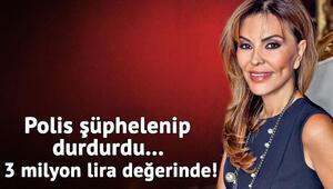 Feryal Gülman'ın ziynet eşyalarını çalan şüpheliler yakalandı