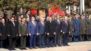 Erzurumda kurtuluş coşkusu