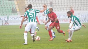 Eskişehirspor tek tek topluyor
