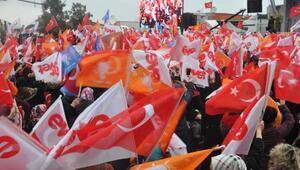 Yıldırım: Türkiye bunun cevabını en ağır şekilde verecek