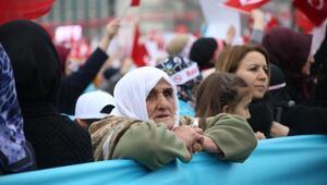 Erdoğan: Hollanda AB ülkesi gibi değil, muz cumhuriyeti gibi davranmıştır (1)