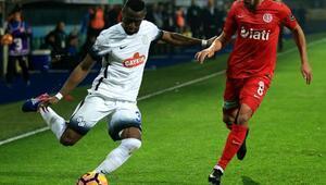 Çaykur Rizespor - Antalyaspor fotoğrafları