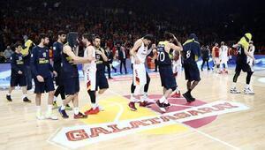 Fenerbahçeden derbi sonrası açıklama: Yine çirkin olaylar