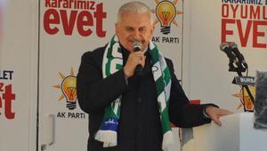 Yıldırım: Türkiye bunun cevabını en ağır şekilde verecek (3)