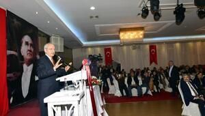 Kılıçdaroğlu, Adanada (5)