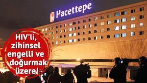 Ankaradaki HIVli engellinin başına gelmeyen kalmadı