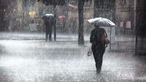 Meteorolojiden 5 il için kritik uyarı
