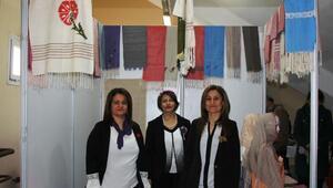 Samandağda Ulusal İpek Baharı festivali başladı