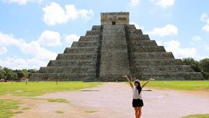 Yeraltı müzeleri ve eğlencesiyle ünlü ülke: Meksika
