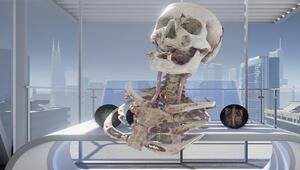 Röntgen cihazlarından sanal gerçekliğe