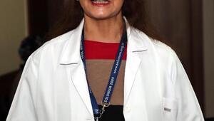 Prof.Dr. Gülmez: Güçlü solunum kasları, nefes darlığını azaltıyor