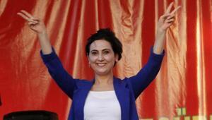 HDP'li Yüksekdağın yargılanmasına devam edildi