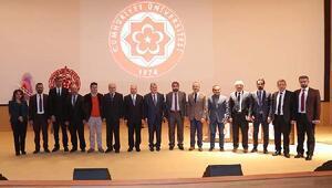 İstiklal Marşı konulu panel düzenlendi
