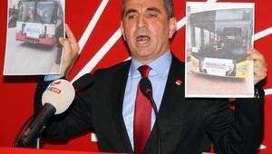 CHP Balıkesirden Başbakan Yıldırımın mitingi ile ilgili sorular