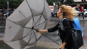 Meteorolojiden İstanbul için uyarı geldi