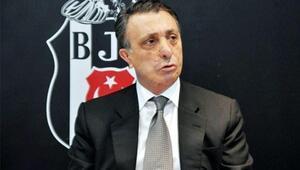 Ahmet Nur Çebiden Ricardo Quaresmaya ceza sinyali