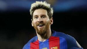 Barcelonadan Messiye çılgın teklif