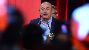 Dışişleri Bakanı Çavuşoğlu, CNN Internationala konuştu