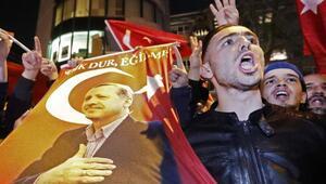 The Times: Türk bakanları yasaklayan ülkeler ikiyüzlü