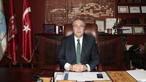 Başkan Ünver, sağlık çalışanlarının 14 Mart Tıp Bayramını kutladı