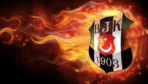 Beşiktaştan müthiş transfer çalımı..