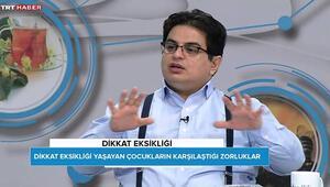 TRTde psikoloji skandalı Fizikçi çıktı