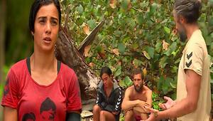 Survivor Sabriye: Adem beni kıskanıyor...