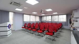 Türkan Saylan Çağdaş Yaşam Merkezi açılıyor