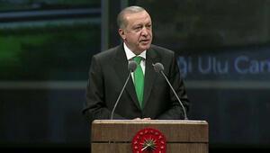 Erdoğan: Sakın ha bu ikiliye oy vermeyin