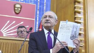 Kılıçdaroğlu: Bizim salı toplantılarını nasıl engelleriz diye özel bir çaba harcanıyor baskılılar vız gelir tırıs gider (2) yeniden