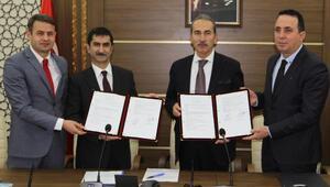 Cumhuriyet Üniversitesine 60 bin fidan dikilecek