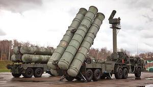 Rusya'dan S-400 sistemi açıklaması