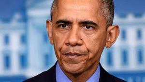 Obama için soruşturma talebi
