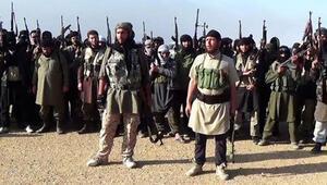 ABDli gazeteciden yeni bir IŞİD kuruluyor iddiası
