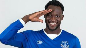 Lukaku Evertonda kalmak istemiyor