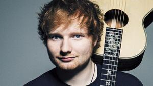 Ed Sheeran, Game Of Thrones dizisinde oynayacak