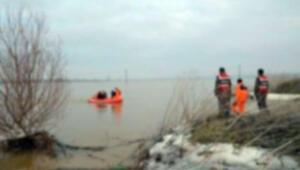 Jandarmadan kaçarken nehre atlayan Havelsan mühendisinin cesedi bulundu