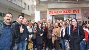 Sertel: Referandumu halk istemedi, bir kişi istedi