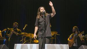 Koray Avcı, Londra'da konser verdi