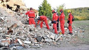 12 soruda beklenen İstanbul depremi... Hâlâ hazır değiliz