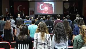 Karabük Üniversitesinde 14 Mart Tıp Bayramı kutlandı