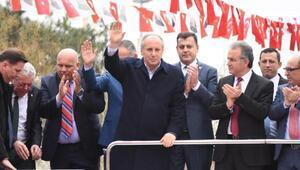 CHPli İnce: Atatürke verilmeyen yetkiyi kimseye veremeyiz