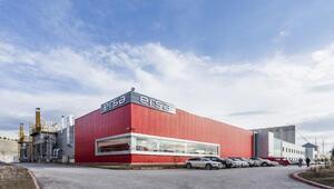 Türkiyenin ilk çevreci mobilya Ar-Ge merkezi
