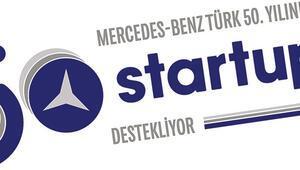Mercedes'ten girişim desteği